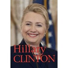 Hillary Clinton (Ignite: Extraordinary Women)-ExLibrary