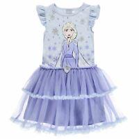 Character Kids Girls Play Dress Mini