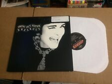 SWING OUT SISTER BREAKOUT PIC SLEEVE  VINYL 12'' V