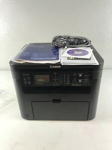 Canon imageCLASS MF232w Wireless Monochrome Laser Printer F171900