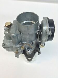 NOS CARTER WA-1 CARBURETOR 454S 1940-1942 HUDSON 6 CYLINDER ENGINE