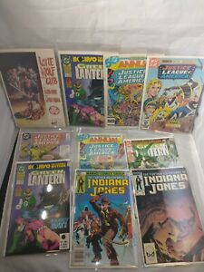 Comic Book Lot Cl4