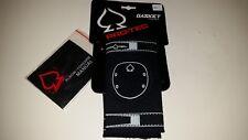 PRO TEC Gasket Elbow Pads XS Black Triple 8 Bern 187 Killer G-Form Smith Scabs