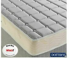 Dormeo Memory Plus Mattress in 4 Sizes