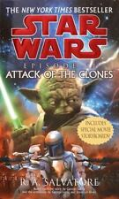 Star Wars: Episode II: Attack of the Clones: By Salvatore, R.A.