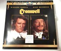Cromwell, Richard Harris, Alec Guinness 1970 - LaserDisc