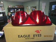 2007 2008 DODGE RAM 1500 TAIL LAMP LIGHT RIGHt  AND LEFT PAIR