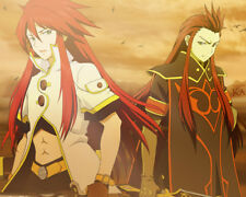 Tales of the Abyss DVD