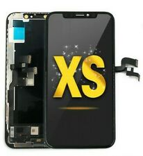 Apple iPhone XS LCD Screen Display Assembly Replacement 3D Touch Digitizer