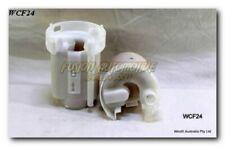 Fuel Filter for Mazda 323 Protege 1.6L 1.8L 1998-2001 WCF24 Z648