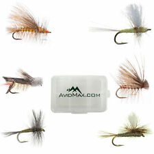 Trout Dry Fishing Flies