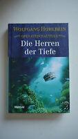 Wolfgang Hohlbein - Operation Nautilus - Die Herren der Insel