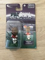 CORINTHIAN PROSTARS SERIES 14 ASHLEY COLE ARSENAL Figure. Autographed Ltd Ed