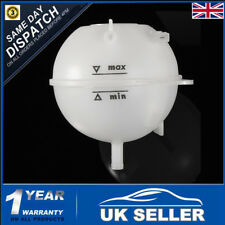 EXPANSION HEADER TANK COOLANT RESERVOIR 701121407B FOR VW T4 TRANSPORTER 90-03