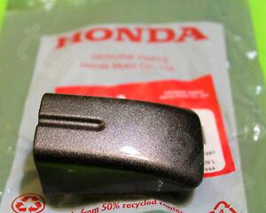 2004-2008 ACURA TL FRONT REAR PASSENGER DOOR HANDLE COVER TYPE S BRONZE PEARL