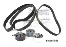 Audi Genuine A3 2.0L Repair Kit Timing Belt With Tensioner Pulley 06F198119B