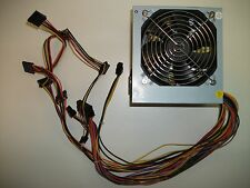 Prudent Way PWI-PR350 350W ATX Power Supply SATA - 20+4 Pin - Tested & Working!