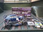 HPI Racing RS4 Pro 3 BMW E36 M3 190mm 1/10 Scale RC Racing Car Electric Vintage