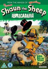 Shaun The Sheep - Abracadabra (DVD)