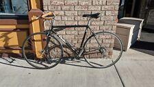 Trek 560 Vintage Bicycle Black