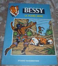 Vandersteen - Bessy 57 - Vandersteen studio EO
