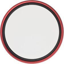MeFoto 72mm Circular Polarising Filter in Red