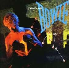 DAVID BOWIE - Let's Dance - Dig. Remastered - CD - NEU/OVP