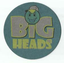 20 Coors Light Big Heads $2.50 Drafts Every Friday Beer Coasters