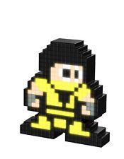 Pdp Pixel Pals Mortal Kombat Scorpion Collectible Lighted Figure, 878-030-Na-.