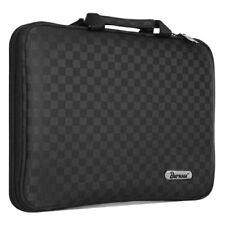 Wacom Bamboo CTL-460 CTL460 Tablet Case Sleeve Memory Foam Bag Jacquard Checked