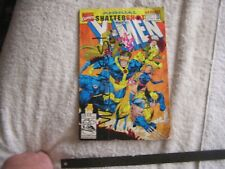 X-Men Annual 1 (1992) 64 Page Shattershot  Part 1 Jim Lee Art