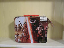 Star Wars metal lunch box with puzzle inside new with tags Disney