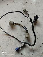 Yamaha FZR600 3HE headlight & tail light loom electrics spares FZR 600