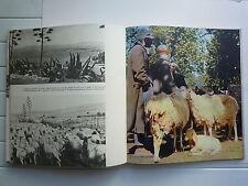 1961 ALGERIE TERRE FRANCAISE DE JF CHAUVEL PHOTOS CHARLIAT VAROQUI BIOT CHARPY