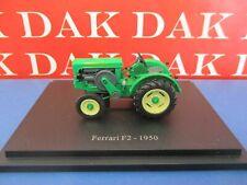 Die cast 1/43 Modellino Trattore Farm Tractor Ferrari F2 1950
