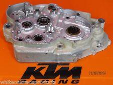 2006 KTM 525xc Right CrankCase RFS Crank Case Bottom  Engine Motor 525 450 400