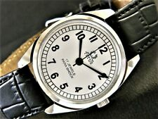 TITUS montre mécanique Suisse homme 1970 TIT1005