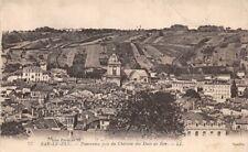 BAR-le-DUC - vista tomado de la castillo de los duques de Bar
