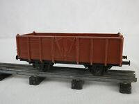 H0 offener Güterwagen DR Piko DDR  mei11