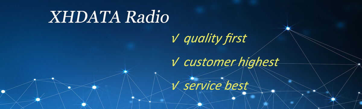 XHDATA Radio