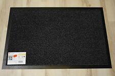 Fußmatte Türmatte Astra Graphit 42 Anthrazit 90x150 cm