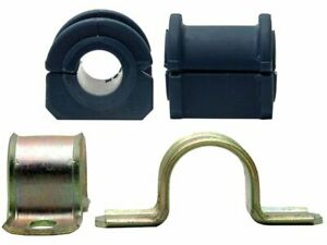 For 1965-1973 Ford Mustang Sway Bar Bushing Kit Front To Frame AC Delco 91773TN