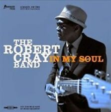 in My Soul 0819873010746 by Robert Cray CD