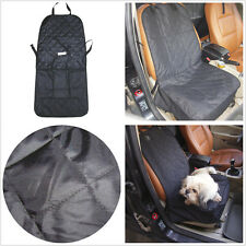 Autos Seat Protector Anti Dirty Nonslip Waterproof Hammock Pad Cover for Pet Dog