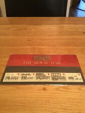 Royal Mail, The Royal Mail Mint Stamps