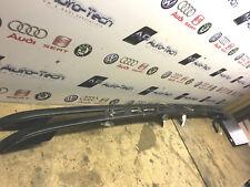 VW Touran Roof Bars, Black - 2004 1.9tdi 105bhp