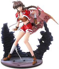 Lucia Mon-Signore Britannico Collection Vol.2 Anime Manga Deluxe PVC Action Figure RARE