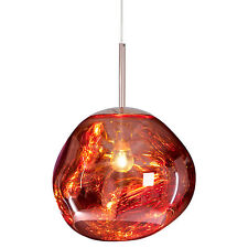 TOM DIXON MELT MINI PENDANT COPPER MES02CO-PEUM