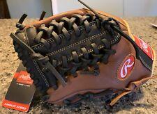 New listing Rawlings Left Handed Baseball Glove 11.75 Sandlot Series Brand New NWT