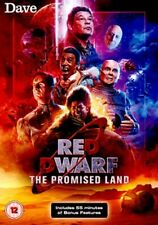 Red Dwarf The Promised Land DVD R4